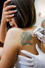 The Low-Down on Tattooing