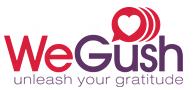 WeGush Logo