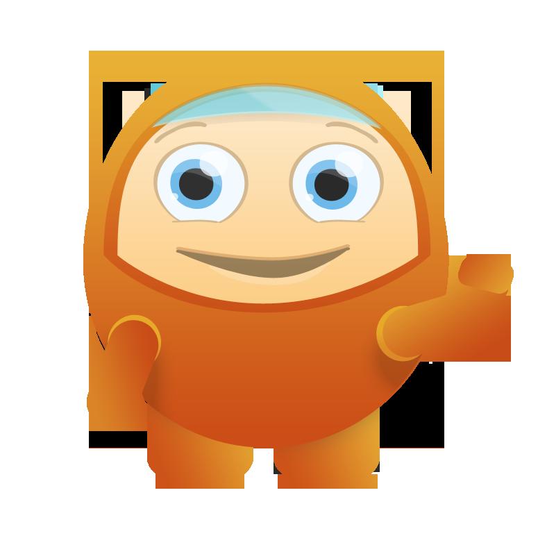 mascot_happy_dark