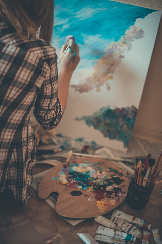 Finding Your Inner Creator