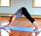 Yoga for Teens: Downward Facing Dog