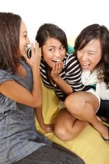Gossip and Rumors: Coping with Verbal Bullying