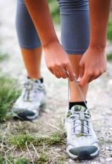 Exercise, the Great De-Stressor for Teens