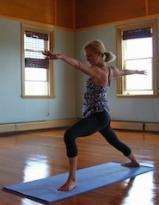 Yoga for Teens: Your Inner Warrior