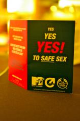 Big Teen Sex Question: Safe Sex = Smart Sex