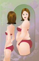 Beefing Up, Slimming Down: Looking at Body Extremes