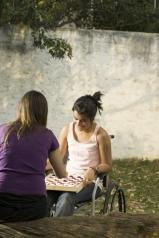 Staying Fit with a Disability