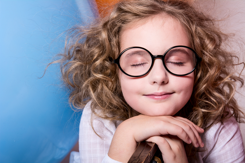 A Lesson in Mindfulness from Children