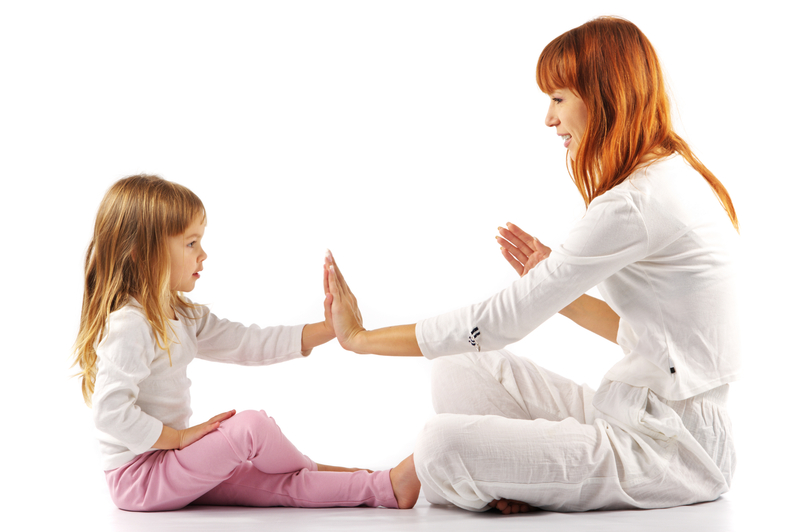 Good Reads for Great Parents: Increase Mindfulness and Emotional Intelligence