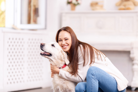 Pets and the Pursuit of Happiness