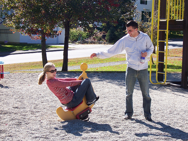 Why All of Us Could Use More Recess