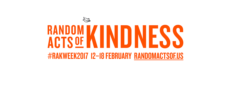 Kindness Is a Win-Win: For You and Me and the World